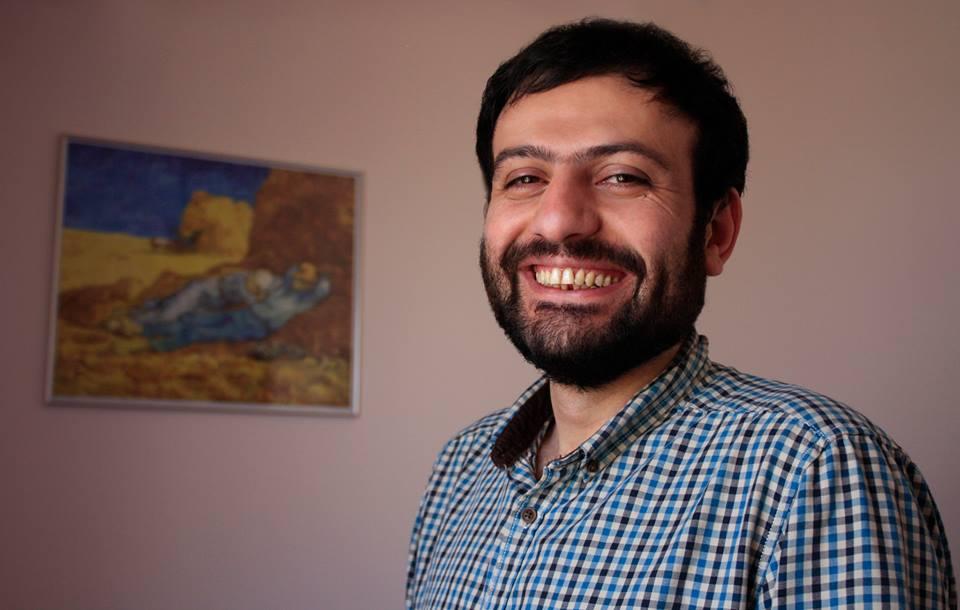 Կարեն Անտաշյան